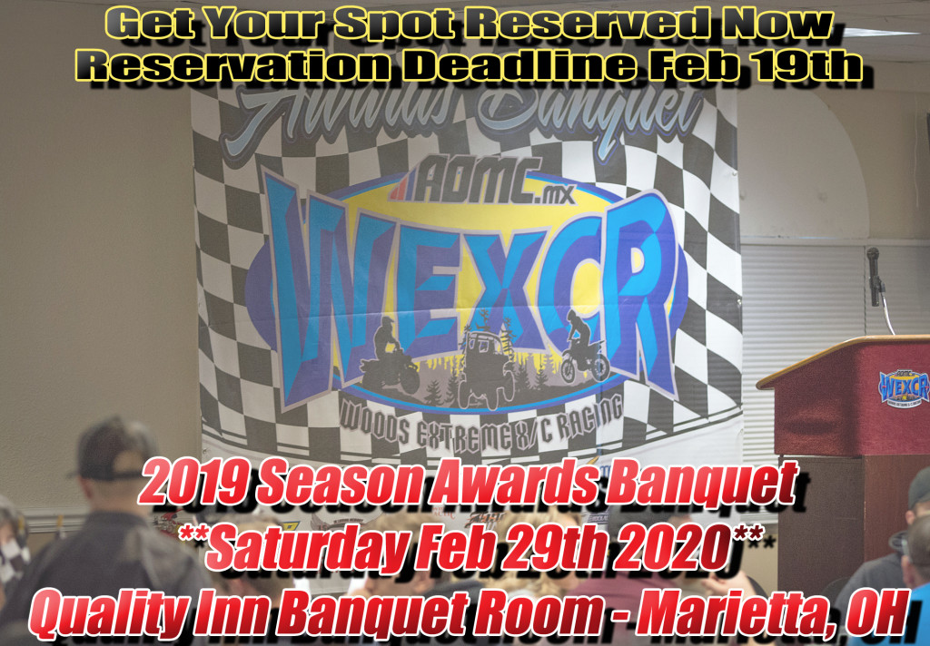 Banquet Reserve Your Spot copy