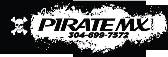 Pirate MX 2