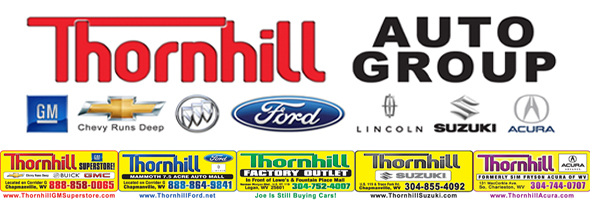 Thornhill Auto New Ad