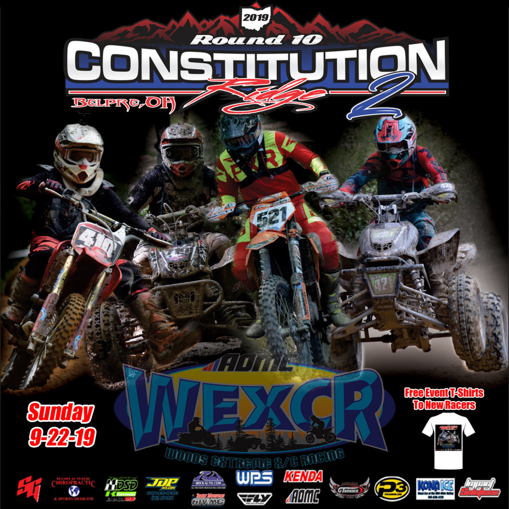 WEXCR 19 Constitution Ridge 2 R10 Flyer copy