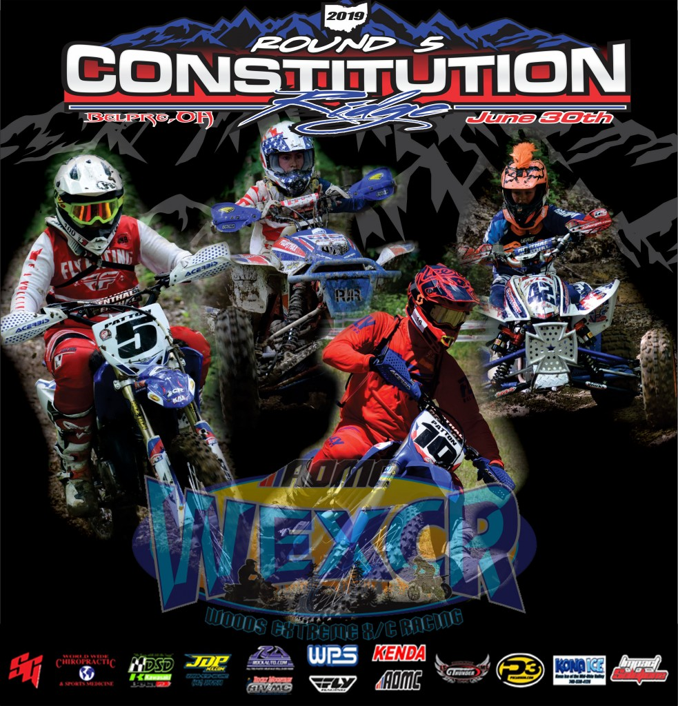 WEXCR 19 Constitution Ridge R5 Flyer copy