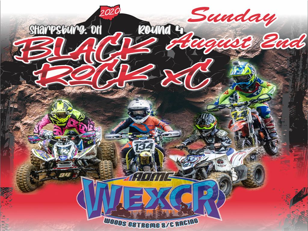 WEXCR R4 Black Rock copy