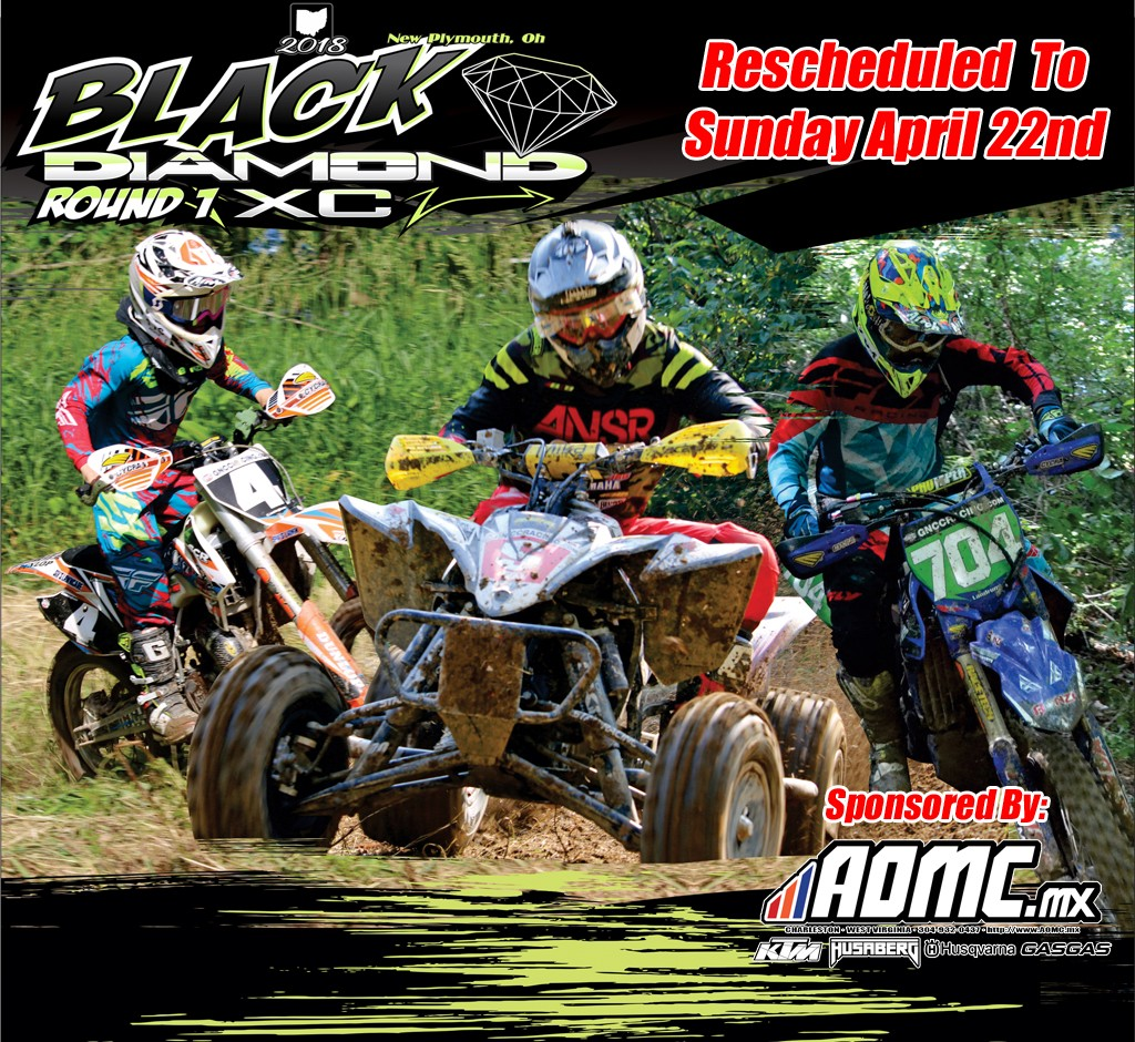 WEXCR Rnd1 Black Diamond XC Plaques 422 copy