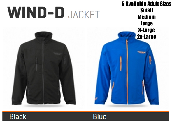 Fly WindD Jackets copy