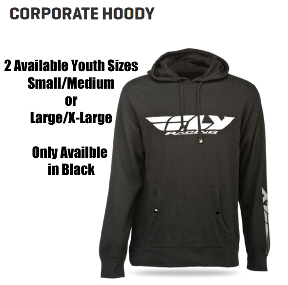 Fly Youth Hoodies copy