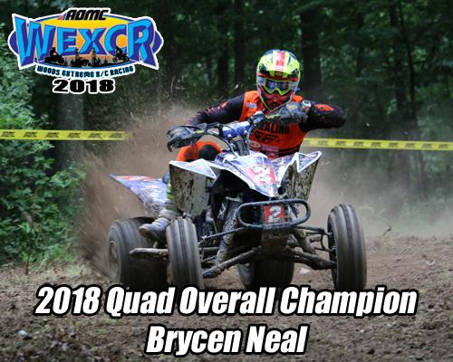 Brycen Neal Champion