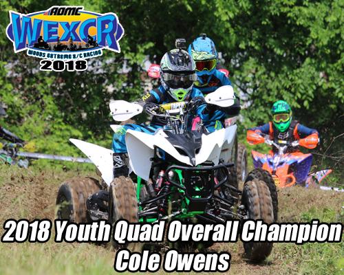 Cole Owens Champion
