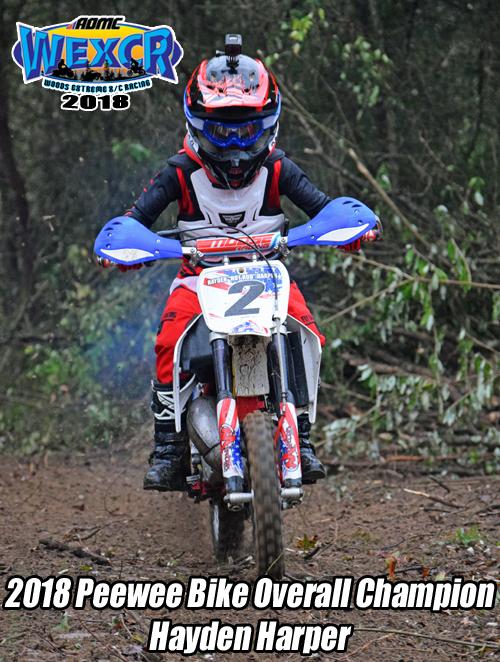 Hayden Harper Champion