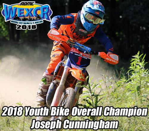 Joseph Cunningham Champion