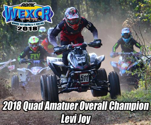 Levi Joy Champion