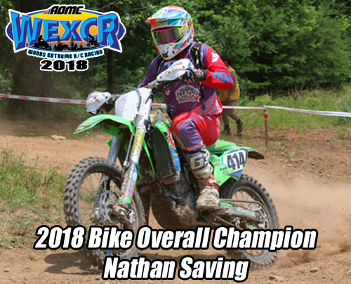 Nathan Saving Champion