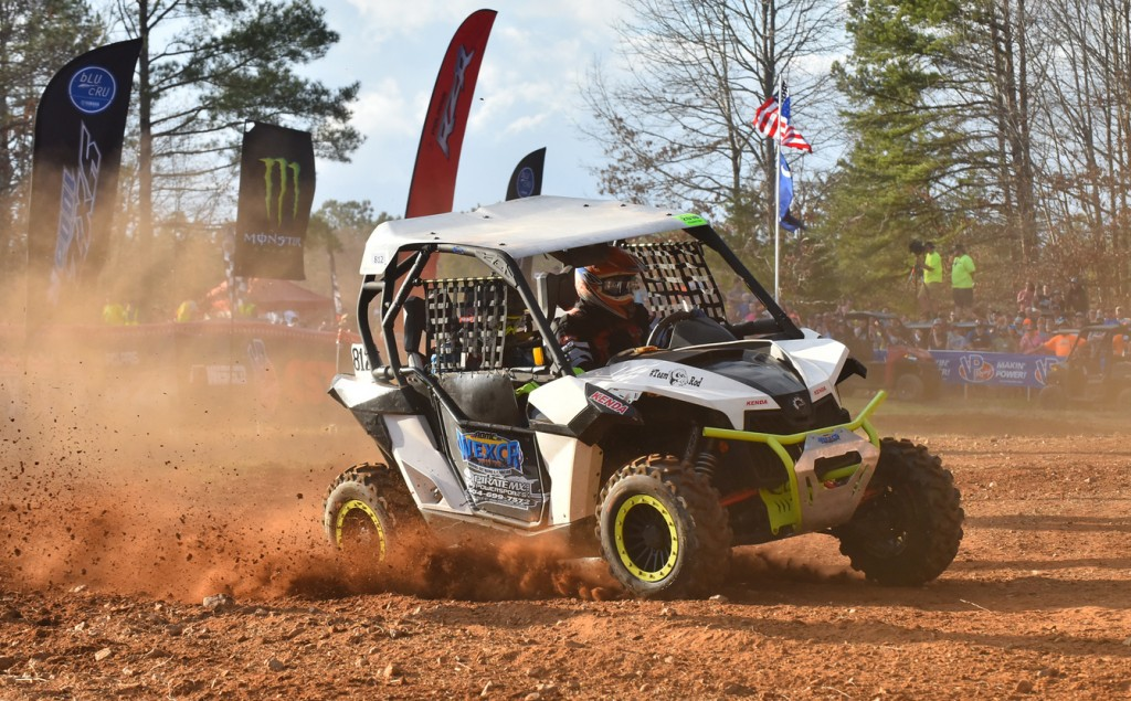 WEXCR UTV Rules Revised