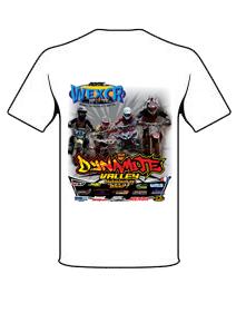 tshirt dynamite