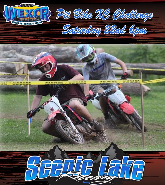Pitbike Challenge copy